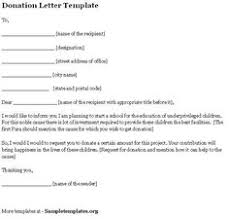 How To Write A Thank You Letter For A Donation 33 Best Donation Letters Thank You Images Grandmothers