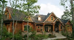 Rustic Mountain Home Designs