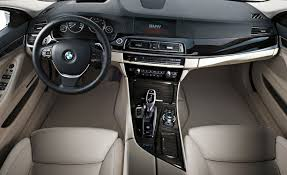 bmw 2015 5 series interior.  2015 2015 BMW 5Series Interior Intended Bmw 5 Series B
