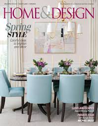 Small Picture MarchApril 2017 Archives Home Design Magazine