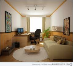 Elegant TV And Small Dining Room Decoration In Modern Living Room Small House Interior Design Living Room