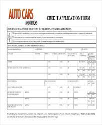 Generic Application Form Template Pinterest Application Form