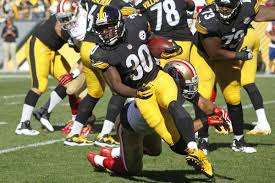 Pittsburgh Rb Depth Chart Updating The Pittsburgh Steelers Running Back Depth Chart