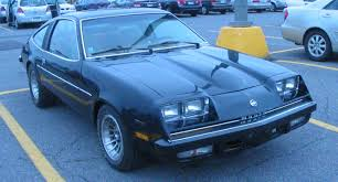 Chevrolet Monza - Brief about model