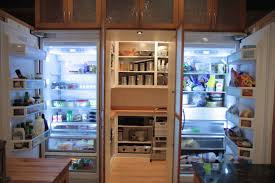 High End Fridges High End Fridge Home Appliances Decoration