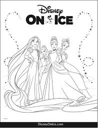 Select from 35418 printable crafts of cartoons, nature, animals, bible and many more. Coloring Pages Disney On Ice
