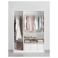 pax wardrobe lighting. 2017 Wardrobes White Gloss With Pax Wardrobe White/fardal High Gloss/light Green 150X60X201 Lighting M