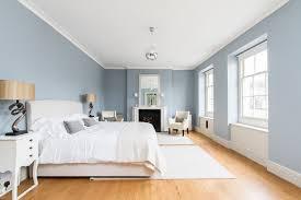 Impressive Blue Bedroom Colors By Chris Snook In Design Decorating