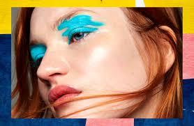 blanche macdonald graduate blair petty is p g s makeup artist of