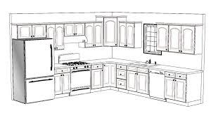 Kitchen Design 7 X 8 Unique 10 X 8 Kitchen Layout Best Kitchen Layout Kitchen