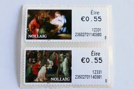 Stamp Vending Machines Dublin Best Price Of A Stamp Will Rise To 48c Next Month TheJournalie