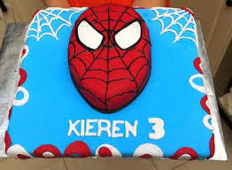 Spiderman Cake Pop Ideas Birthday Cakes Wantslco