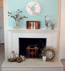 mantel decor with candelabra and vase mirror wreath cool fireplace inspiration of decorating ideas for mantels