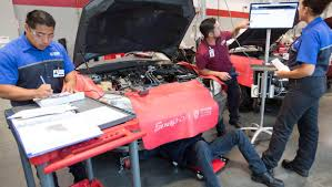 Mechanical Engineer Cars Automotive Mechanic Training School And Program Uti