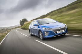 2018 hyundai ioniq. interesting 2018 hyundai ioniq electric marina blue intended 2018 hyundai ioniq