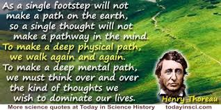 Thoreau Quotes Enchanting Henry Thoreau Quotes 48 Science Quotes Dictionary Of Science