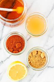 homemade cough syrup and sore throat soother natural remedy for coughs and colds