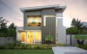 2 story narrow lot house plans fresh 2 y narrow lot homes perth