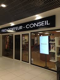 Fred Coiffeur Conseil Coiffeur Avenue Provence 86500