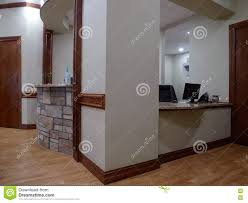 dental office reception. Modern Medical Or Dental Office Reception Area