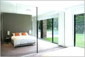 contemporary closet doors mirrored sliding door ideas hardware pulls glass handles amusing bedrooms for modern bifold sl