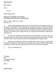 Email Memorandum Format Latex Templates Miscellaneous