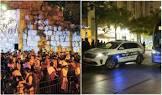 העוצר הלילי בפורים בירושלים: היערכות המשטרה לאכיפה