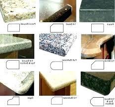 laminate countertop trim laminate edge trim laminate trim laminate edge options laminate and bevel edge trim