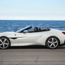 Check out interior and exterior of ferrari portofino from all angles including headlamp, tail lamp, front grille, infotainment system, instrument cluster, seatings etc. The Portofino May Be Ferrari S New Best Seller Robb Report