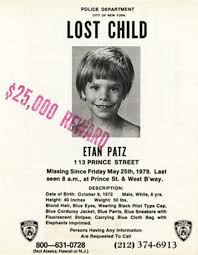 Missing Person Poster Template Mesmerizing Missing Child Flyer Ibovjonathandedecker