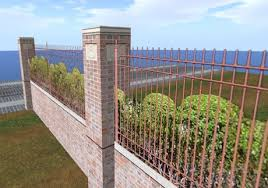 wrought iron fence brick. D30a8dab5eb7bbe4e3ed0eba7a8d834d 16ac3092828059f6f4188039bfc4e5ae E6a5a06985585601e811475165f8184b A114309e0dea5072f94a95c570a3068b. Wrought Iron Fence Brick O