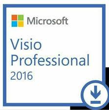 Microsoft Visio Microsoft Visio 2016 Professional For Pc Online 100 Genuine