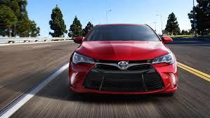 2014 vs 2015 Toyota Camry | Digital Trends