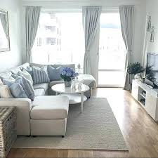 Grey Furniture Living Room Decor Ideas Furnishing A Small  Creative Of Front  M76