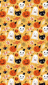 Halloween wallpaper cute ...