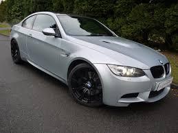 Used Silverstone Blue Metallic BMW M3 for Sale | Surrey