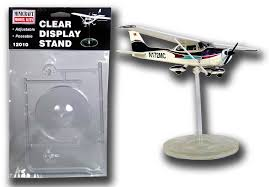 Model Airplane Display Stands Classy 32 Clear Display Stand Minicraft Models