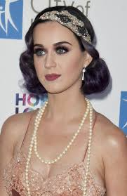 description pretty makeup and hair gorgeous 20 s look for great gatsby premire