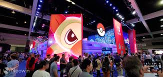 From link's awakening displays, to luigi's mansion 3 statues, to a variety of colorful demo booths, you can easily get an. A Tour Of Nintendo S Booth At E3 2019 Neowin