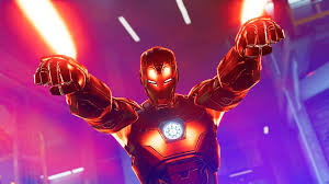 The stark industries logo is visible on the center of the top microsoft is not planning to sell the special edition iron man xbox one devices, actually the company has made only three such devices to celebrate. Why Iron Man Is The Weakest Avenger In The Video Game At Least