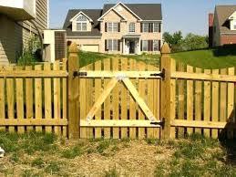 fence gate recipe. Fence Gate Recipe How Dark