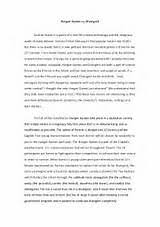 hunger essays research paper topics in science essay writer help hunger essays