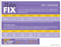 21 Day Fix Meal Plan 1200 1499 21 Day Fix Workouts