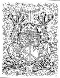 Small Picture Coloring Pages For Adults Difficult Animals coloring pages for