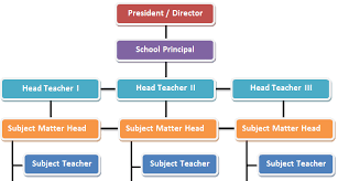 School Organization Charts Ms Office Tips How To Install And Use Microsoft Office Organization