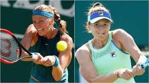 22 in the world in august 2016. Us Open 2020 Petra Kvitova Vs Irina Camelia Begu Preview Head To Head Prediction Firstsportz