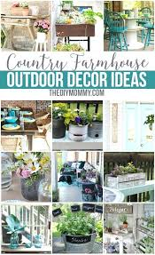 garden accents and decor large size of for garden decor patio ideas on a small budget garden accents and decor