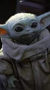323632 Baby Yoda, The Mandalorian, 4K ...