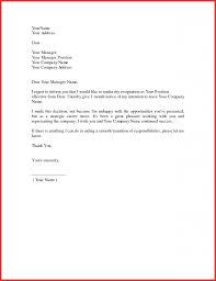 Resignation Letter For Nurses Going Abroad Images Letter Format