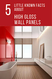 High Gloss Office Wall Panels Innovate Building Solutions Blog